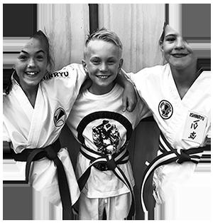 Teenage Karate Lessons Frankston
